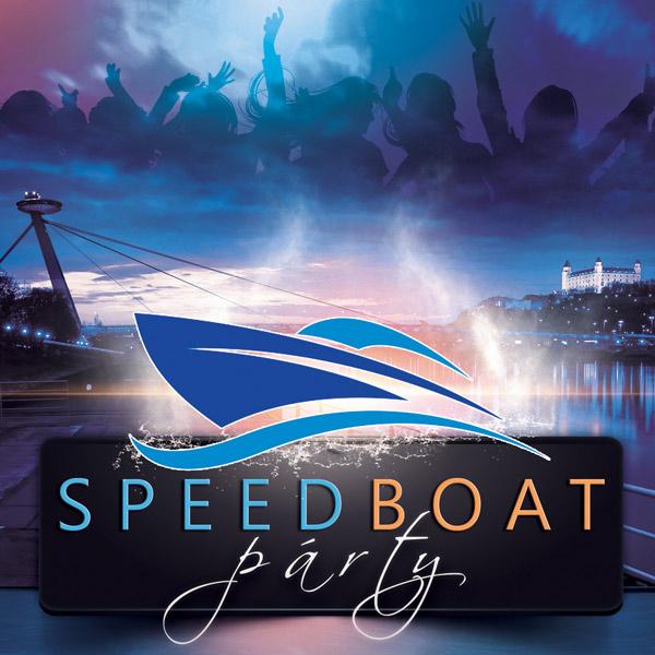 Speed boat párty