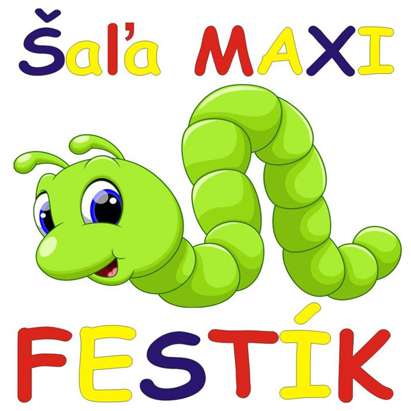Šaľa Maxi Festík 2018