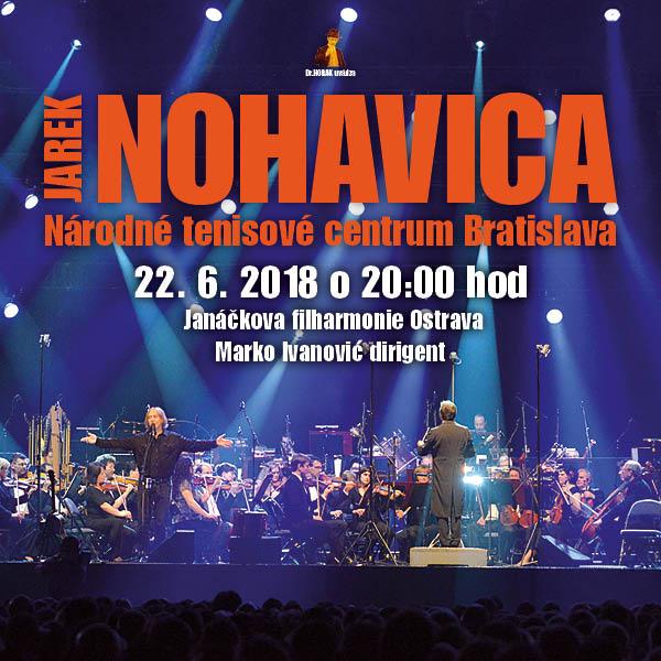 Jaromír NOHAVICA a Janáčkova filharmónia