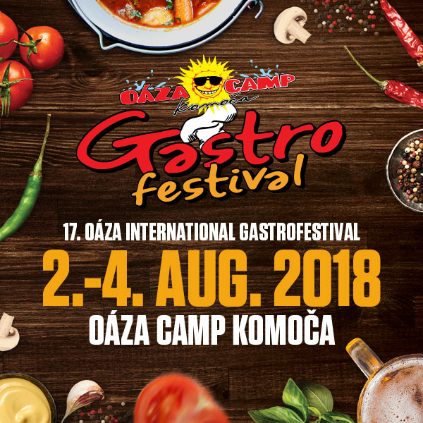 17. Oaza International Gastrofestival