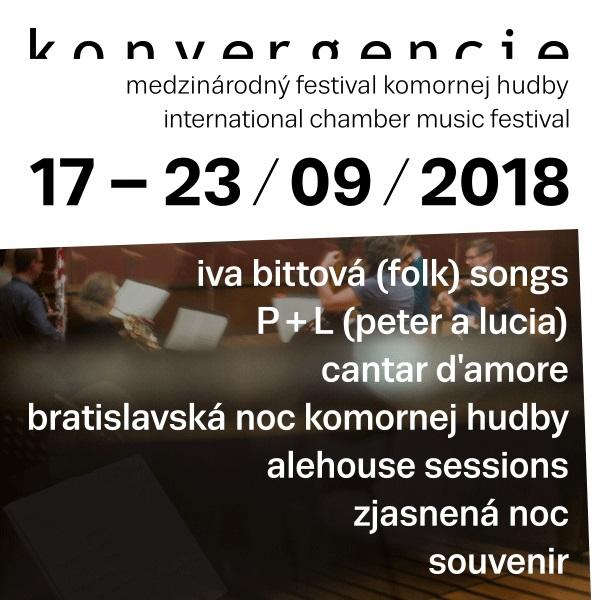 Bratislavská noc komornej hudby
