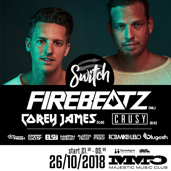 Switch - Firebeatz