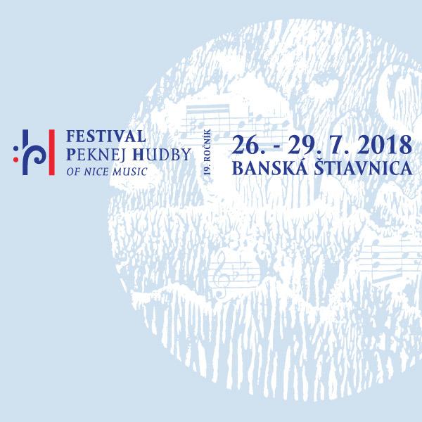 Festival peknej hudby: Abonentka / 26.7.-29.7.2018