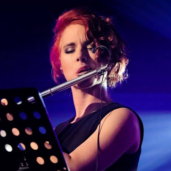 Sisa Michalidesová – Chloe