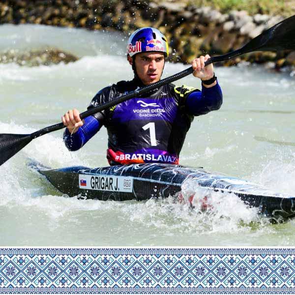 Majstrovstvá Európy vo vodnom slalome a freestyle
