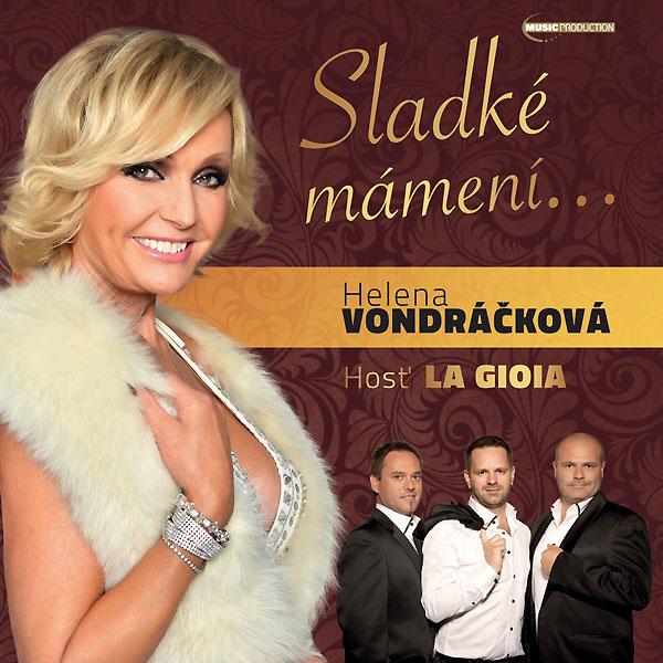Helena Vondráčková - Sladké mámení