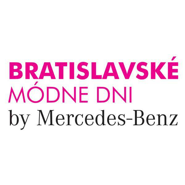 Bratislavské módne dni by Mercedes-Benz Jeseň/Zima