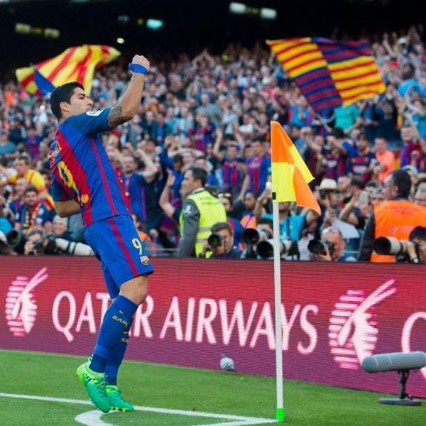 FC BARCELONA – GIRONA