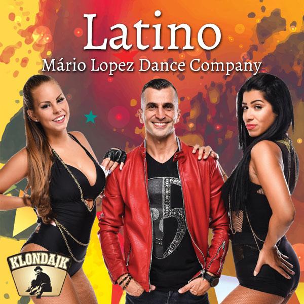 Latino v Klondajku (Mário Lopez Dance Company)