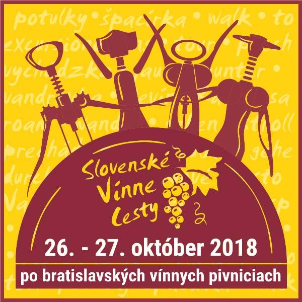 po bratislavských vínnych pivniciach