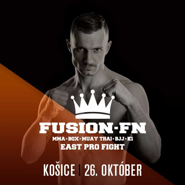 East PRO Fight - Fusion FN 21