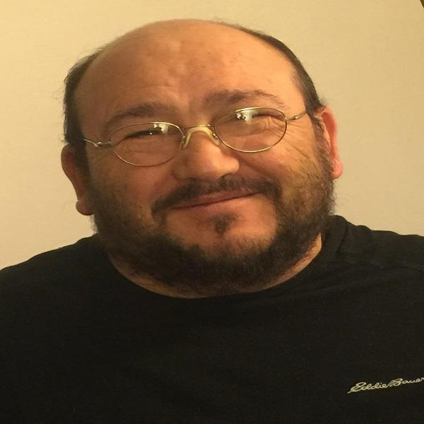 Kapucín Felix 60