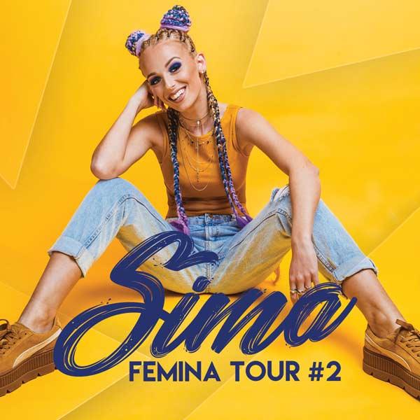SIMA FEMINA TOUR