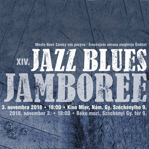 Jazz Blues Jamboree 2018