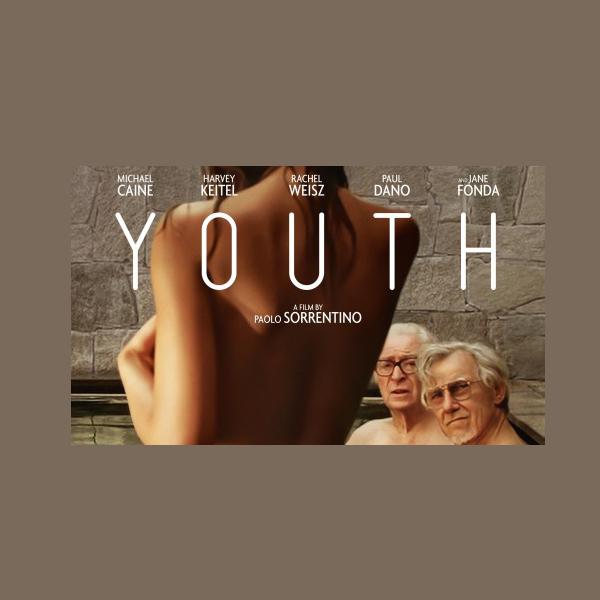 MLADOSŤ (YOUTH)