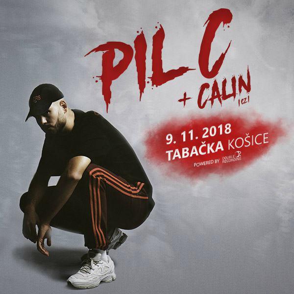 PIL C & CALIN KOŠICE