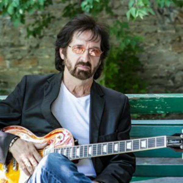 Eric Clapton Tribute – Cliff Stevens