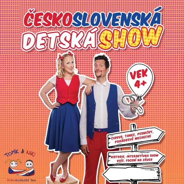 TomíkaNiKi:Československádetskáshow