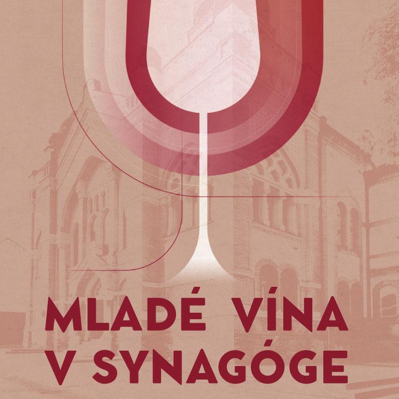 Mladé Vína v Synagóge