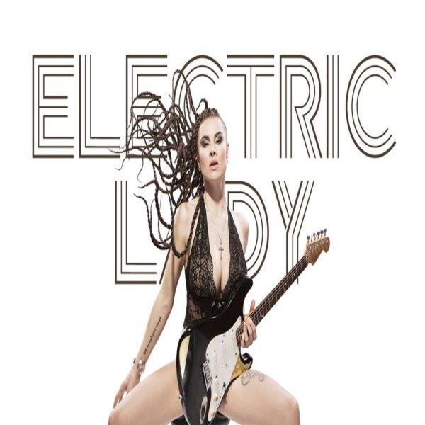Electric Lady – rock show, support Malý Princ