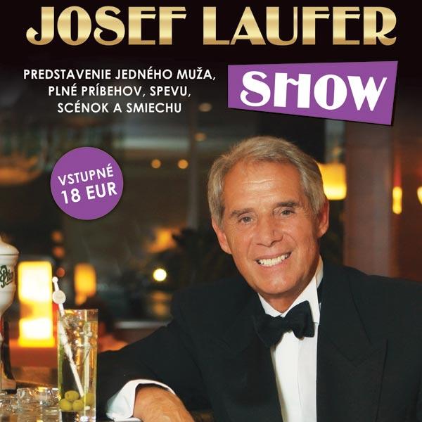 Show Josefa Laufera