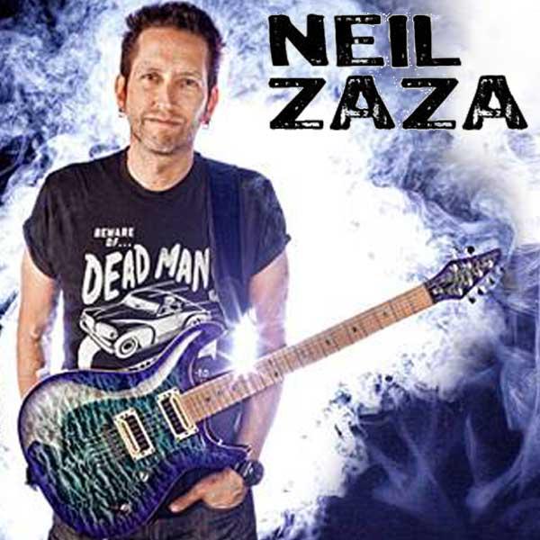 Neil Zaza /USA/
