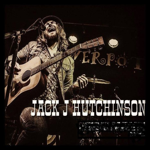 Jack J Hutchinson band / UK/