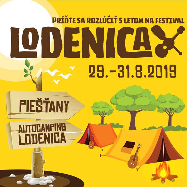 LODENICA 2019