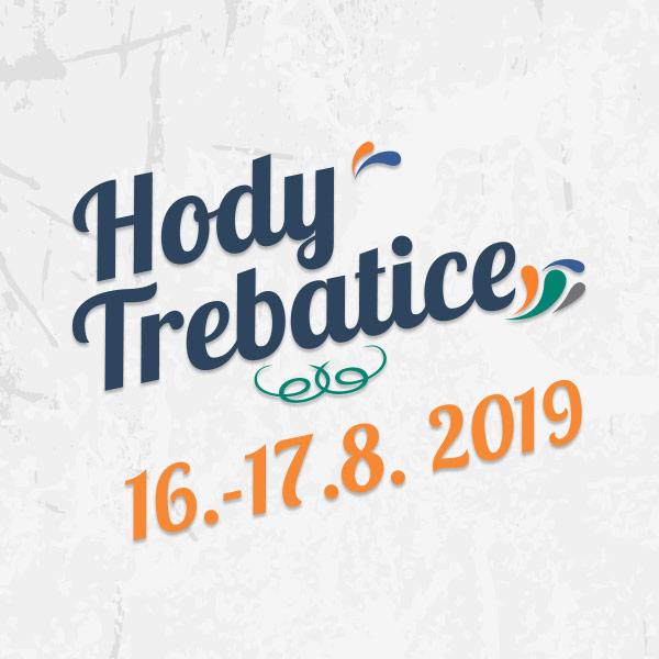 HODY TREBATICE 2019