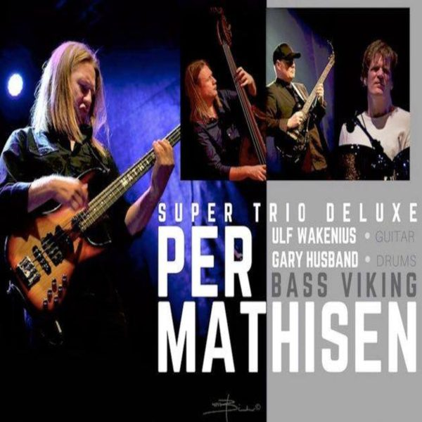 Per Mathisen Trio – Ulf Wakenius a Gary Husband