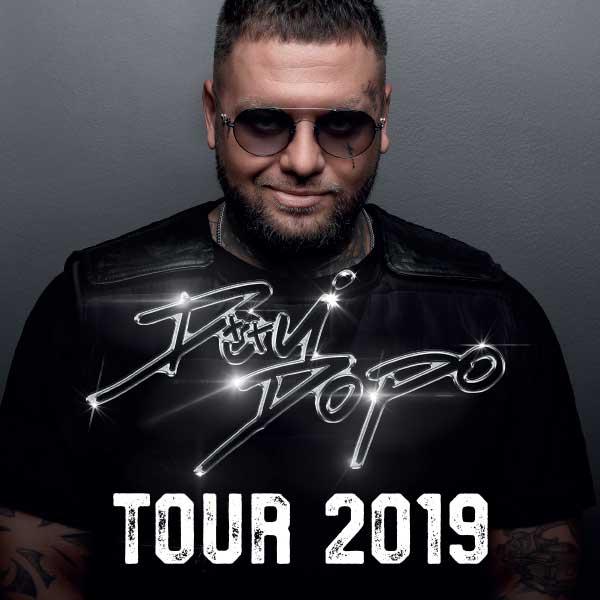 KALI DOVI DOPO TOUR 2019