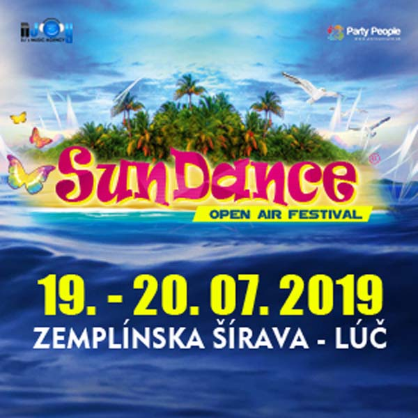 SunDance Open Air Festival 2019