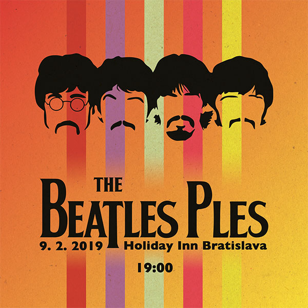 The Beatles Ples