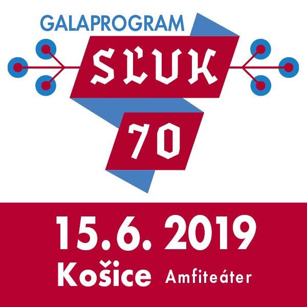 SĽUK - 70