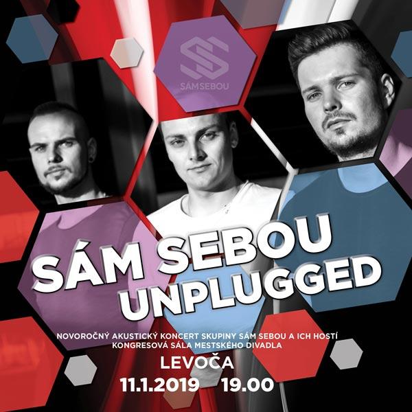 Sám Sebou Unplugged