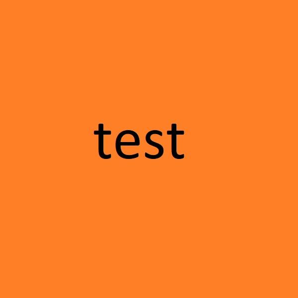Testovacie podujatie 2019