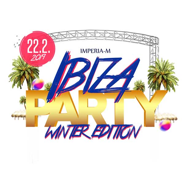 IBIZA PARTY WINTER EDITION