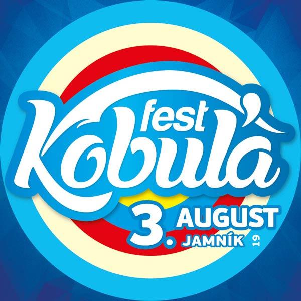 KOBUĽA FEST 2019