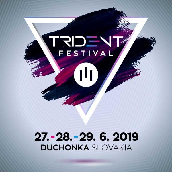 TRIDENT FESTIVAL 2019