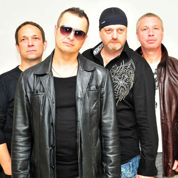 U2 revival band