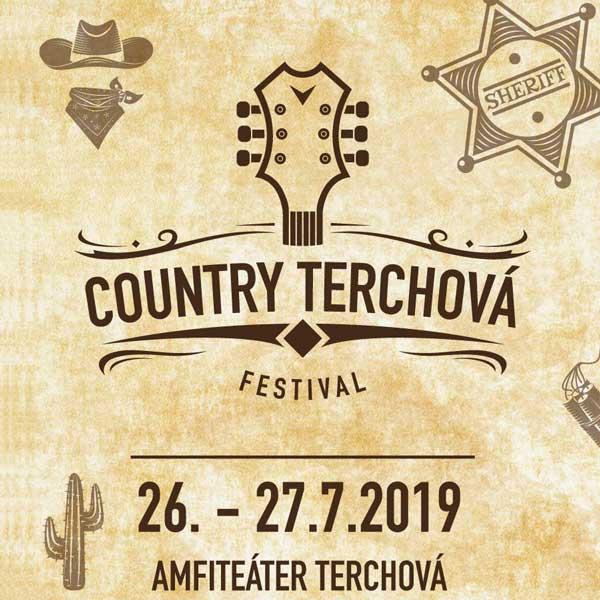 COUNTRY TERCHOVÁ