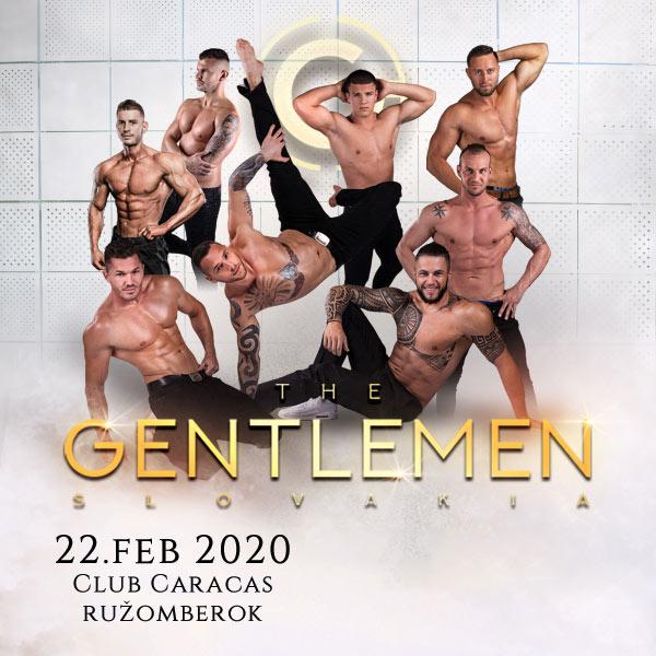 The Gentlemen Slovakia