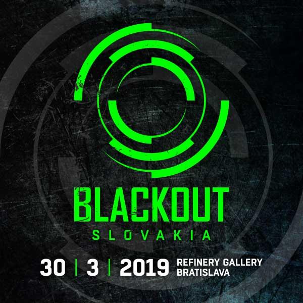 BLACKOUT SLOVAKIA 2019