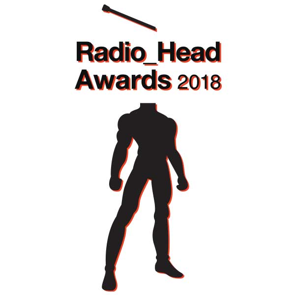 Radio_Head Awards 2018
