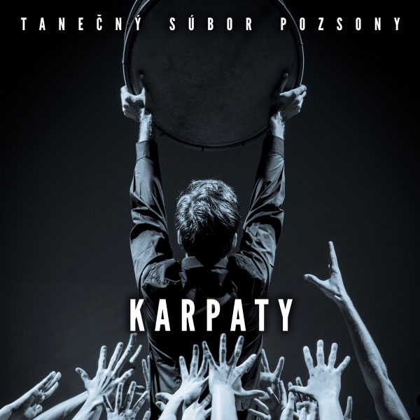 Karpaty - Dübörgő Kárpátok