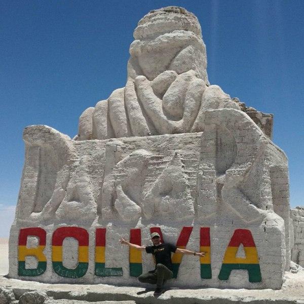 Peru a Bolívia –cestovateľská prednáška