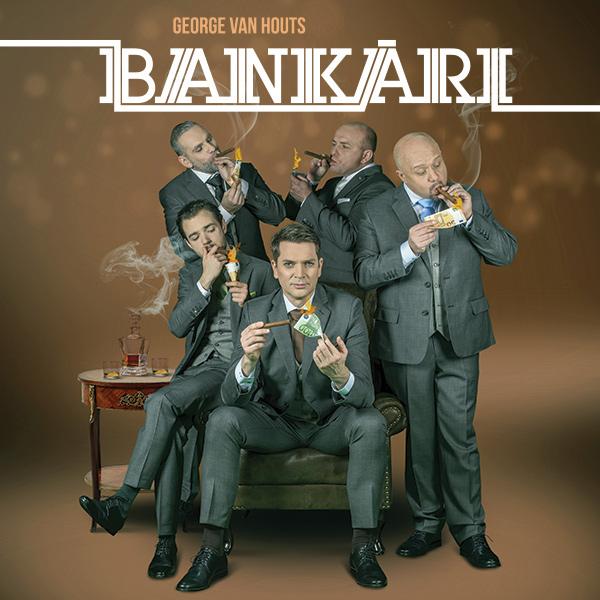 Bankári