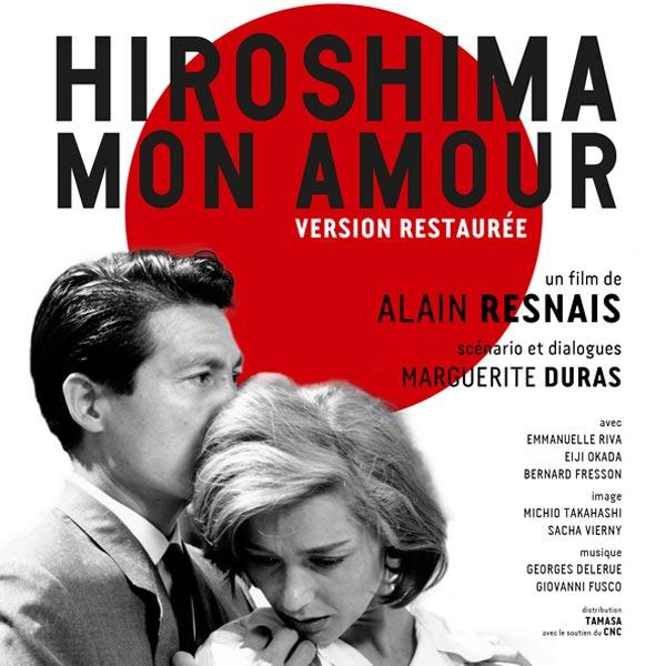 Hirošima, moja láska