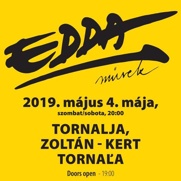EDDA művek
