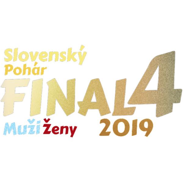 FINAL 4 Slovenský pohár mužov a žien